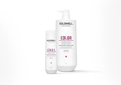 GOLDWELL NEW DUALSENSES COLOR BRILLIANCE SHAMPOO